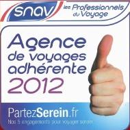 logo SNAV