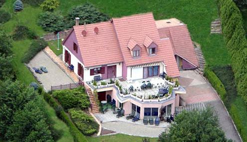Balnéo en Alsace