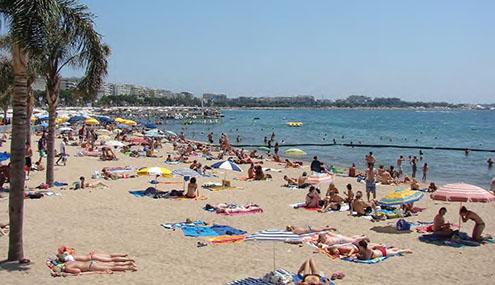 Cannes Verrerie
