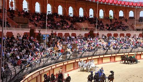 Fontenay le Comte + Equitation