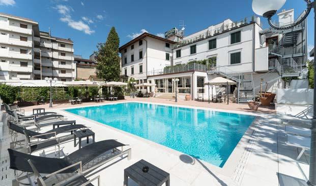 Vacances en Toscane Italie Président