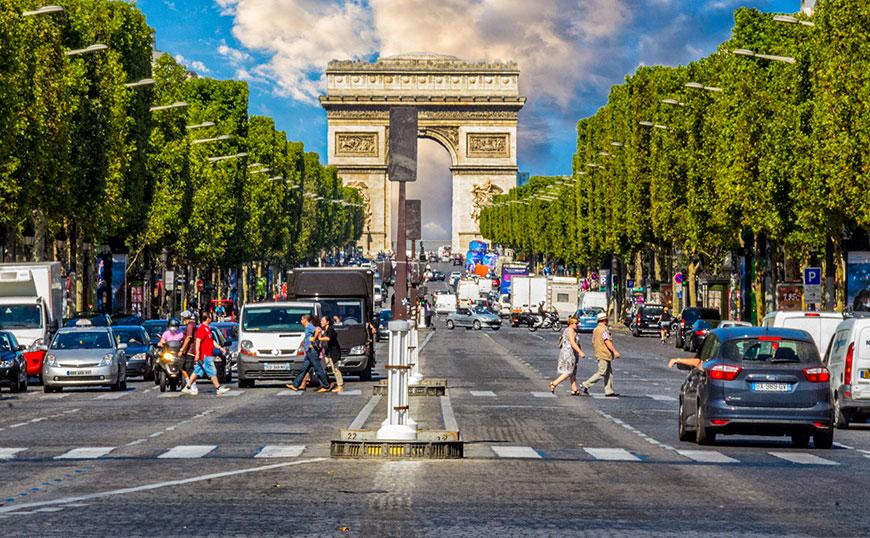 Paris Saint-Chéron
