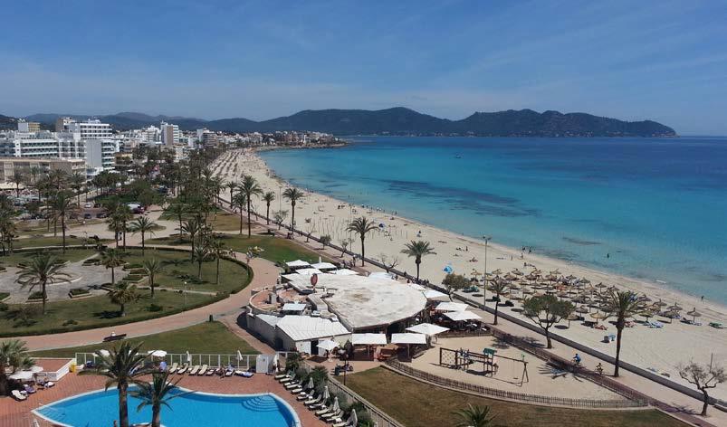 Sillot Playa Mar