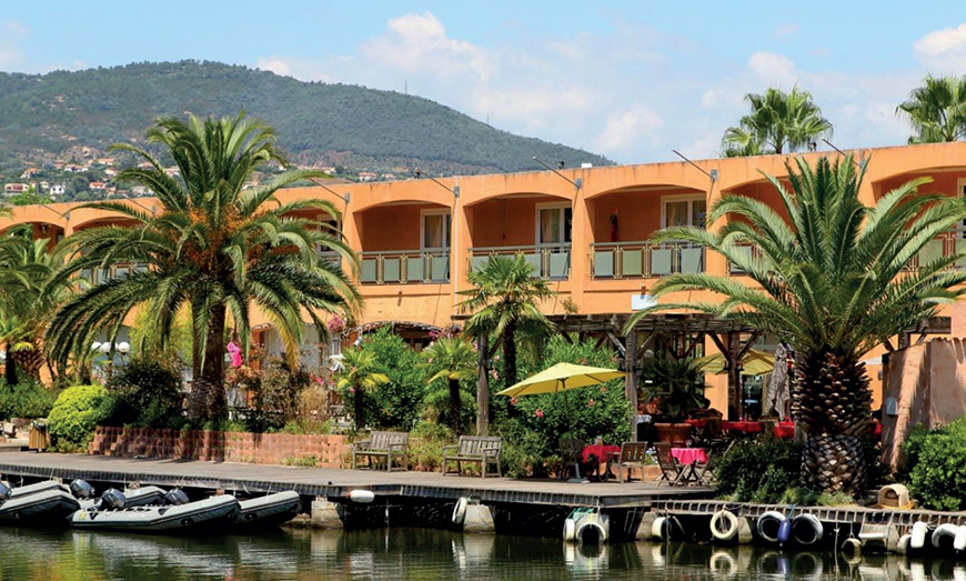 Cannes Mandelieu