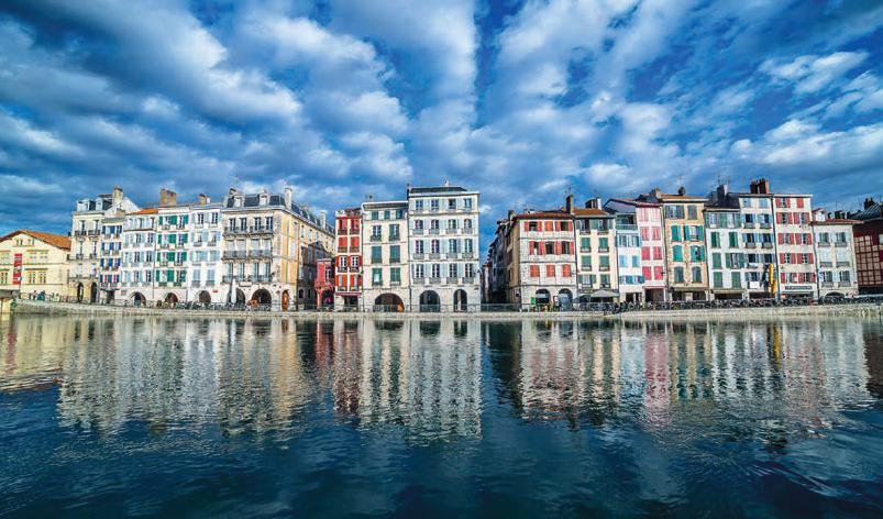 Au coeur du Pays Basque