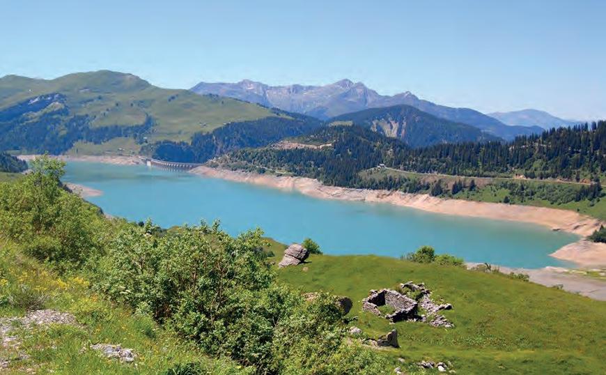 Ferme dans le Jura