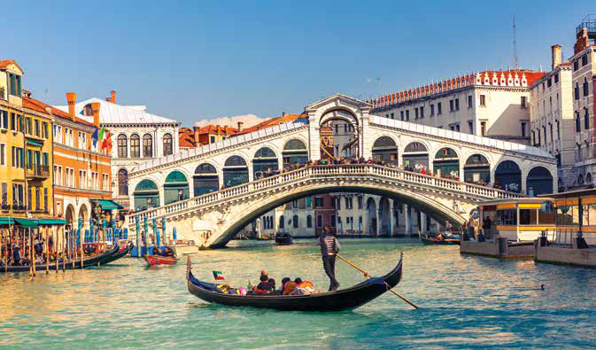 Italie Venise