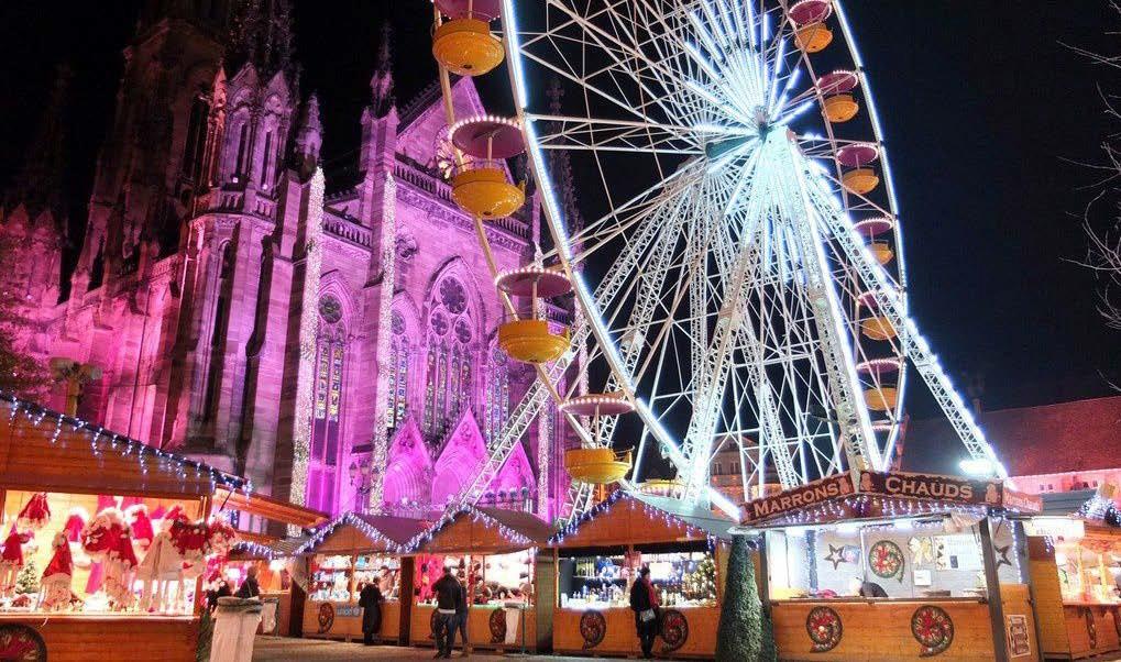 Marché de Noël  et Balnéo 4