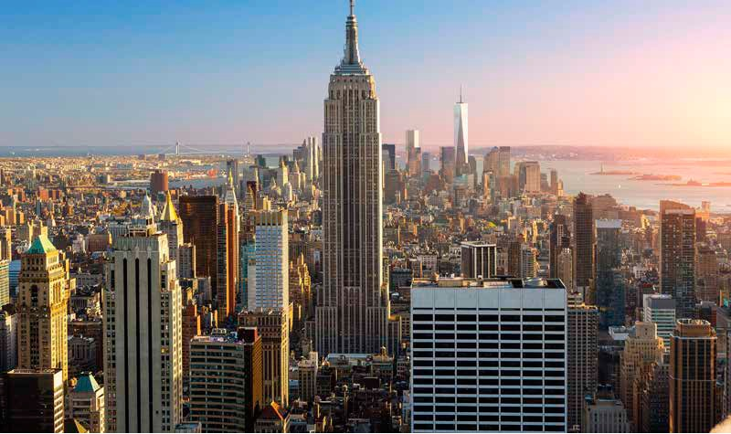 Etats-Unis New-York
