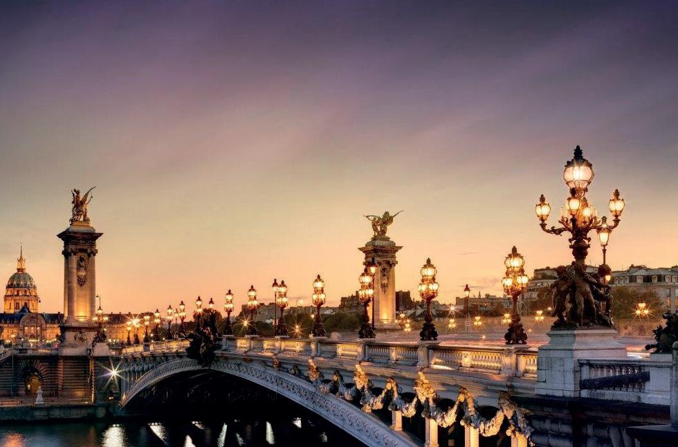 Paris Disney / Astérix St Quentin