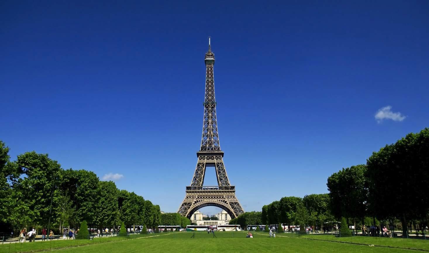 Paris Merveilles Disney