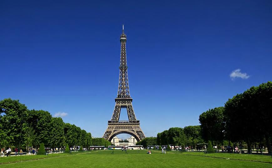 Paris Merveilles