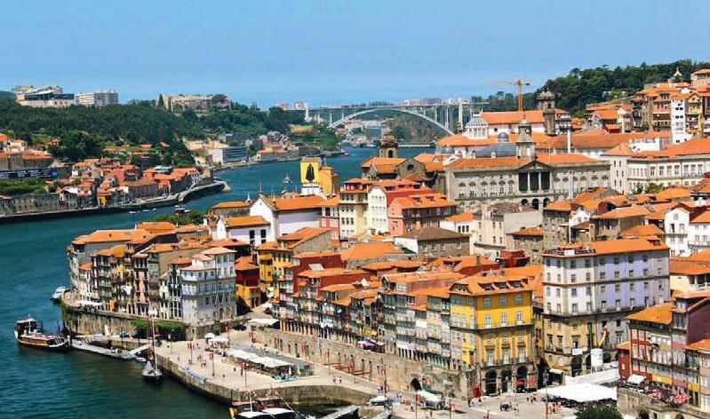 Portugal Mira Loge