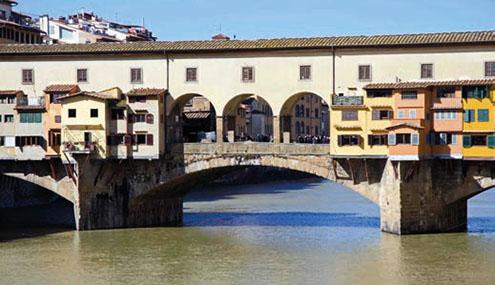 Vacances en Toscane Italie Médici