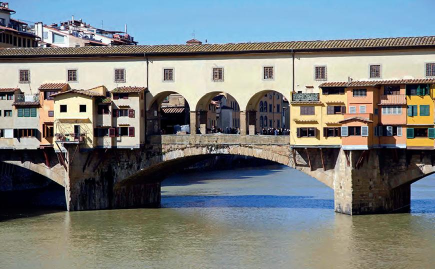 Vacances en Toscane Italie Medici
