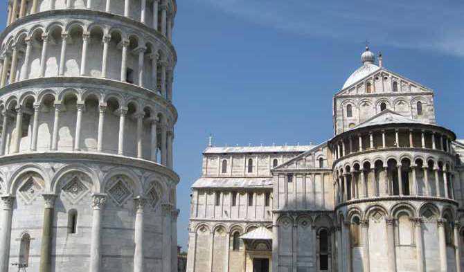 Italie Palace