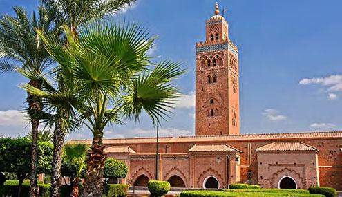 Séjour Maroc Marrakech1