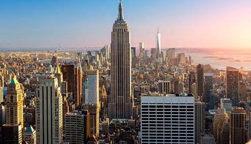 Séjour Etats-Unis New-York1