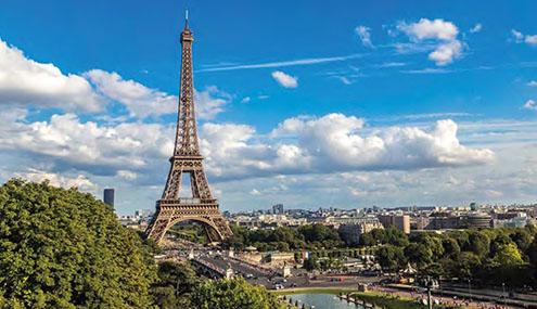 Séjour Paris1
