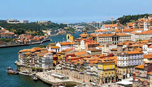 Séjour Portugal Mira Loge1