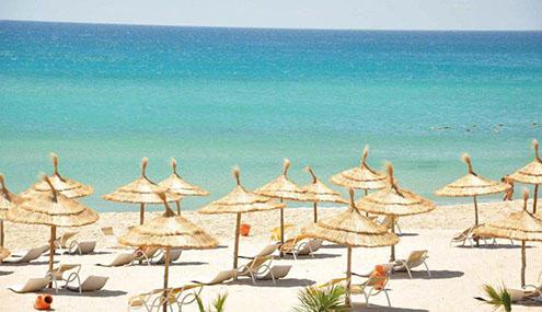 Séjour Tunisie Hammamet1