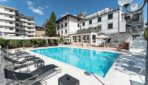 Séjour Vacances en Toscane Italie Président1