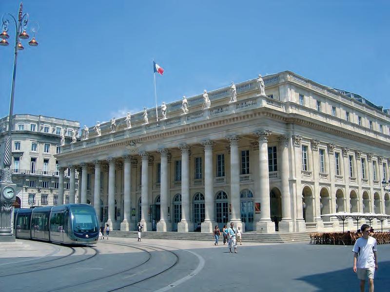 Séjour Bordeaux1