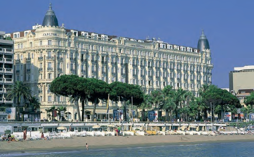 Séjour Cannes1