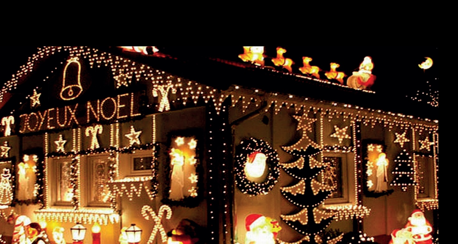 Séjour Marché de Noël à Colmar1