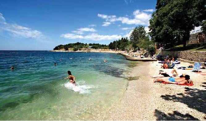 Séjour Croatie1