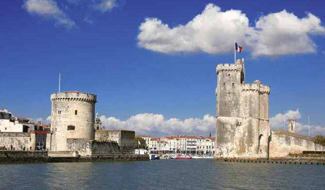 Séjour La Rochelle1