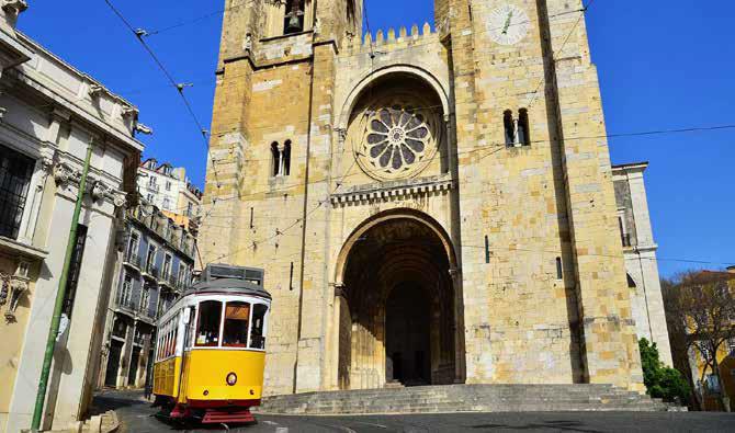 Séjour Lisbonne1