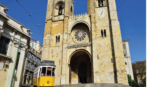 Séjour Portugal Lisbonne1