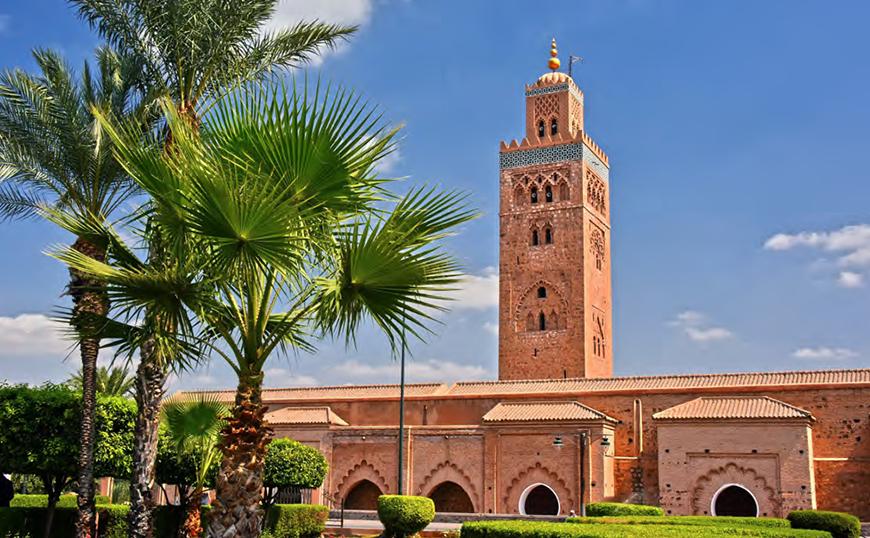 Séjour Marrakech1