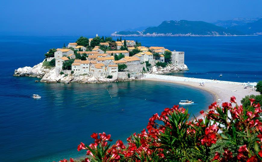 Séjour Montenegro1
