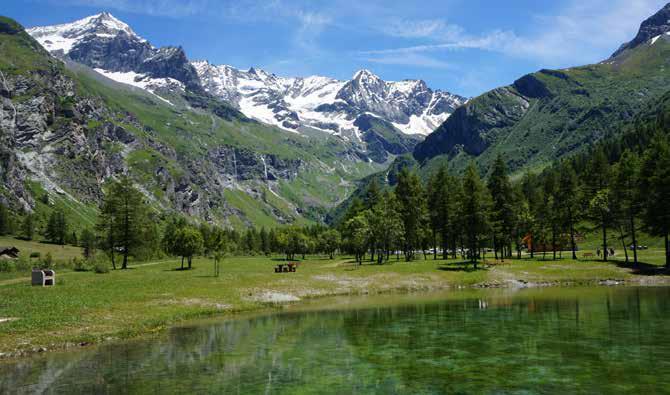 Séjour Parc de la Vanoise1