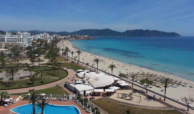 Séjour Sillot - Playa Mar1