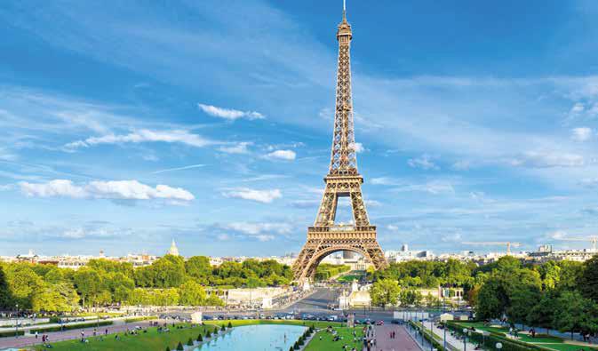 Séjour Paris Saint-Chéron1