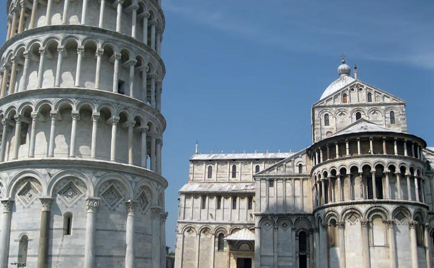 Séjour Vacances en Toscane Italie Palace1