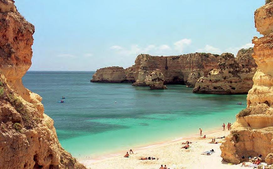 Séjour Portugal Valentin1