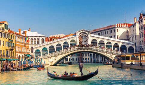 Séjour Italie Venise1