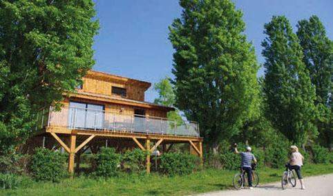 Séjour Village nature - Cloclo1